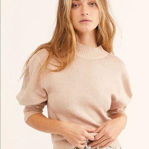 Free People: Starry Night Sweater